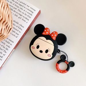 BRAND NEW MINNIE MOUSE AIRPOD CASE